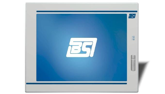 El PC Panel Poliester de la marca BSestá fabricado en aluminio mecanizado con recubrimiento de poliéster, es un equipo