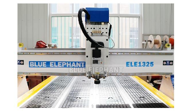 ELECNC-1325 CNC Wood Router Machine for Sale