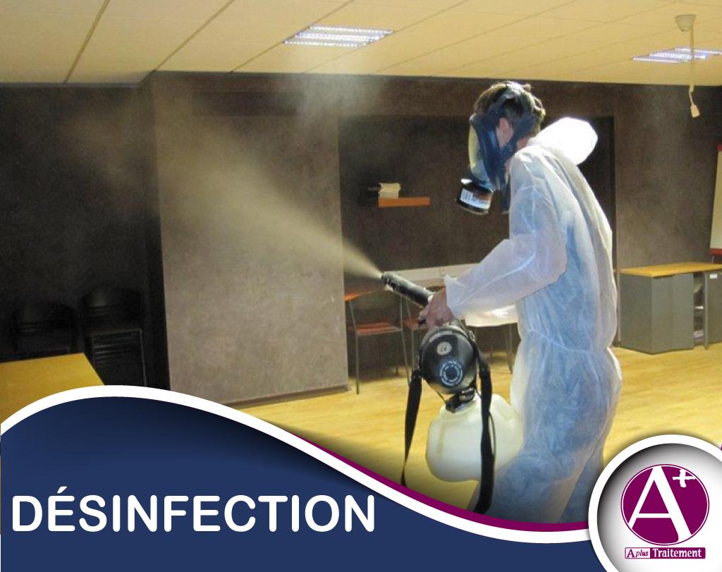 Au cœur des métiers de l'Hygiène,APLUS Traitementintervient pour tout type de désinfection et tout type de locaux : b