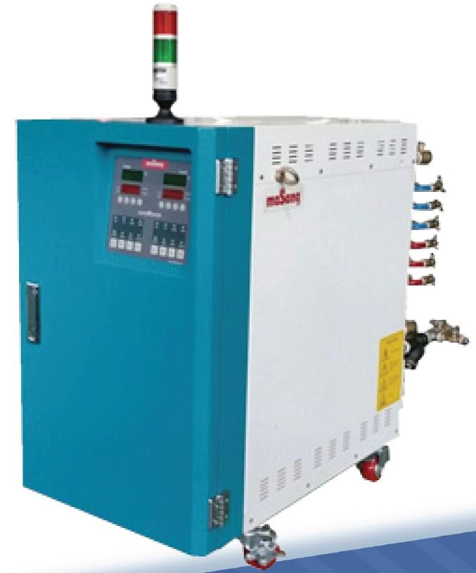 Temperature Regulating equipment (SUPERTORNADO)