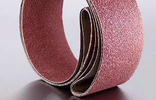 The VSM Ceramics series are special products designed for hard work. The use of these abrasives allows an increase in th