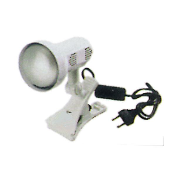 Utilisation sur des grilles d'exposition pour l'éclairage et la mise en valeur des documents Câble 1,5 m avec interrupte