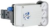 Posicionador neumático lineal modelo RP01