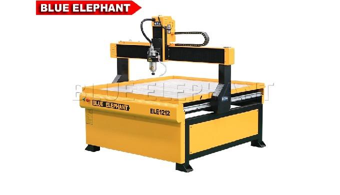 Routeur CNC publicitaire ELECNC-1212
