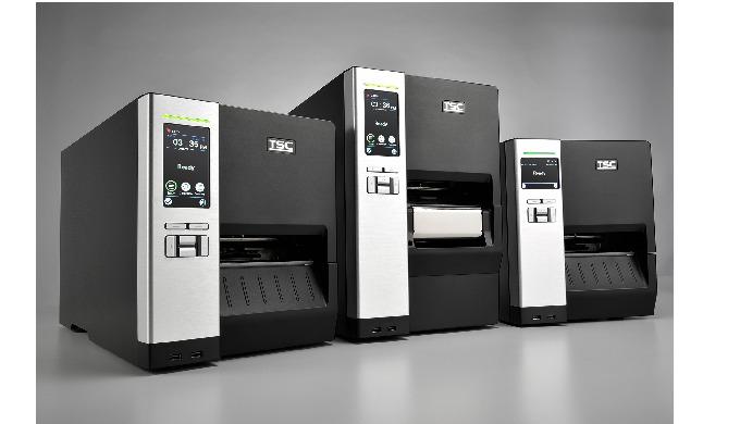 High-Performance-Etikettendruck Maximale Druckbreite 104mm Druckgeschwindigkeit bis zu 356mm/s Auflösung 203, 300 und 60