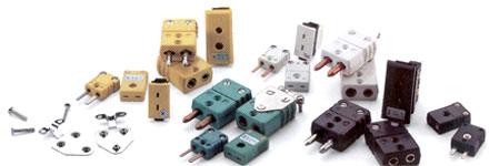 RESISTENCIAS ELECTRICAS: CLAVIJAS COMPENSADAS PARA SONDAS