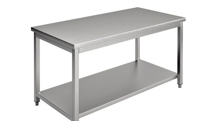 Table can be fabricated as per client requirement