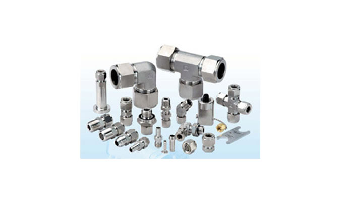 Stainless Steel 316 / 316L / 304 / 304L  Duplex, Super Duplex  Aluminium Bronze, Brass  Carbon Steel  Al