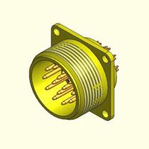 Přístrojové a kabelové konektory pro hermetické i nehermetické aplikace