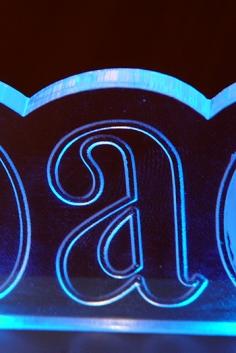 Reklamní světelné písmo - výroba Společnost GEMA s.r.o. nabízí reklamní světelné písmo. Reklamní světelné písmo - výroba