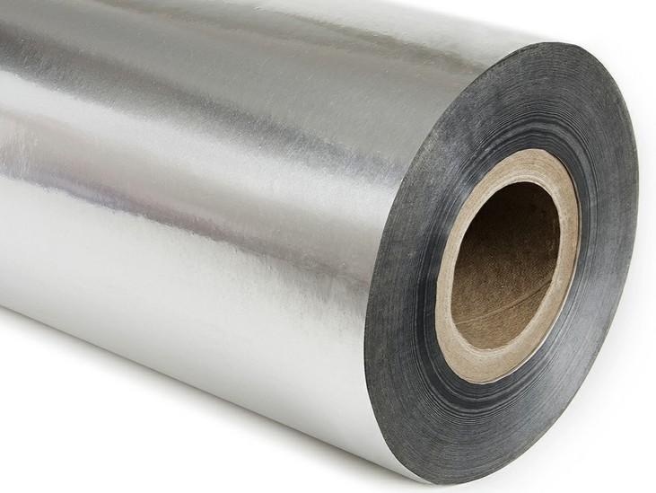 This commercial grade barrier foil displays some impressive performance characteristics. A sophisticated 5 layer laminat
