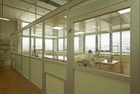 Die zunehmende Anzahl Anfragen der chemischen und pharmazeutischen Industrie hat uns dazu veranlasst, in unsere Filtrati