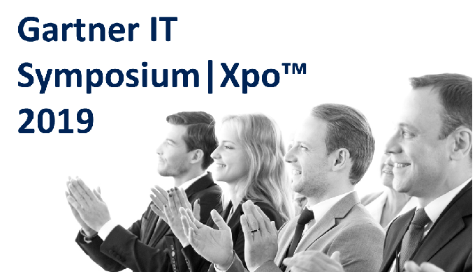 Artezio CEO Takes Part in Gartner IT Symposium/Xpo 2019