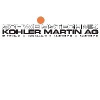 Schweisstechnik Kohler Martin AG