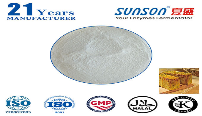 INTRODUCTION Lipase is made from an Aspergillus niger through cultivation and extraction technique. Through the targeted