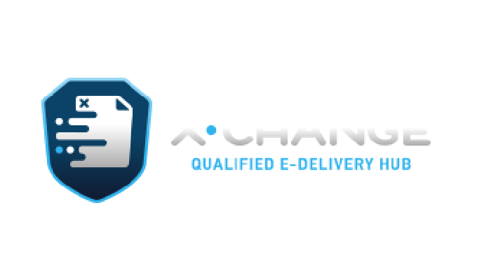 XCHANGE is a software platform that facilitates the secure interchange of structured and unstructured documents and data