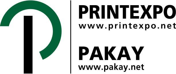Pakay Matbaacılık ve Ambalaj Sanayi ve Dış Ticaret Ltd.Şti., Pakay (Printexpo)