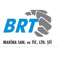 Brt Makina Sanayi Ve Ticaret Ltd.Sti.