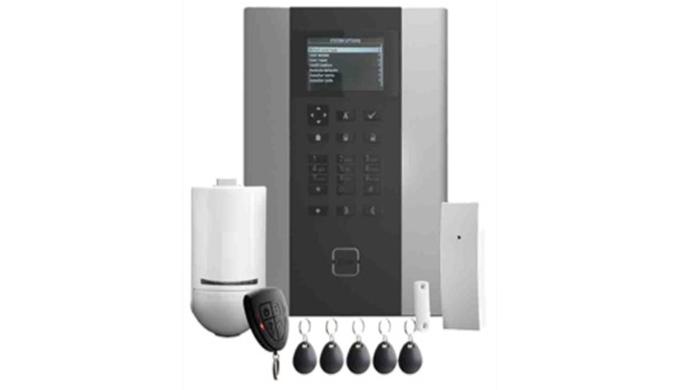 Systèmes d'Alarmes, Incendie et Anti-intrusions EATON