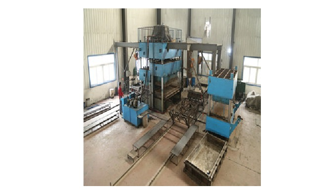 Press-Extrusion Production Lines  For PTFE Sheets