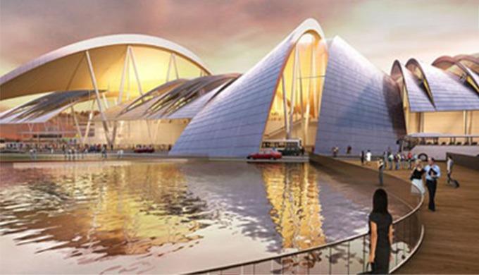 GETB Ingénierie est un bureau d'études pluridisciplinaires tourné vers la construction et les installations industrielle