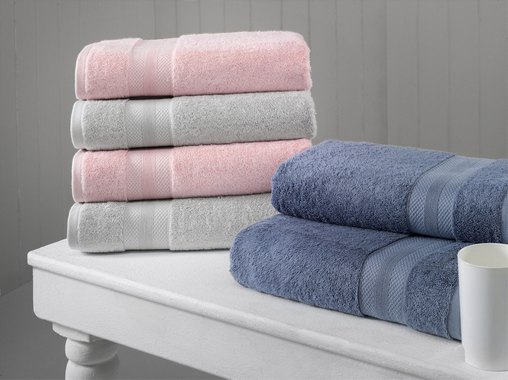 RH 0021 Terry Towel Solid Dyed