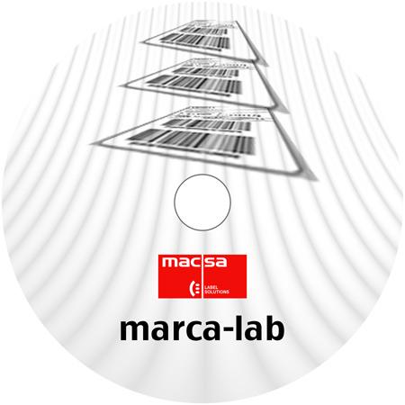 Software avanzado de diseño de etiquetas y de integración, asegura la conectividad con sus sistemas de gestión de produc