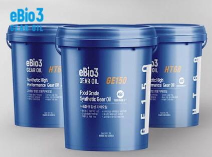 Biobased Gear Oil