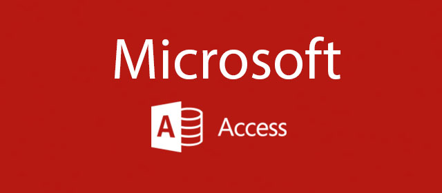 Curs Microsoft Office Specialist -  Access 2007/2010/2013/2016 Pachet Complet (I – III)