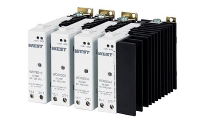 Es el producto ideal para modular la potencia en instalaciones de calentamiento eléctrico, usados en combinación con los