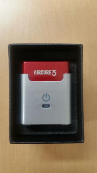 Очиститель Воздуха(Aircure 3)