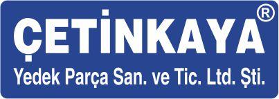Çetinkaya Yedek Parça Sanayi Ticaret Ltd. Şti.