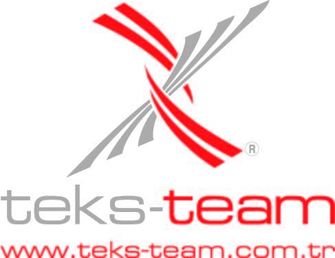 Teks Team Gıda Nakliyat Temizlik Sanayi ve Ticaret Ltd.Şti., Teks-Team
