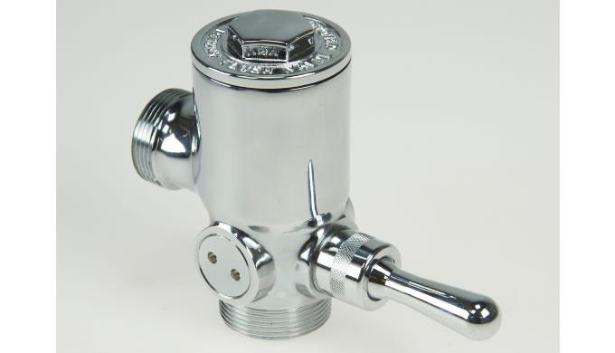 Toilet flushing valves from SEGL