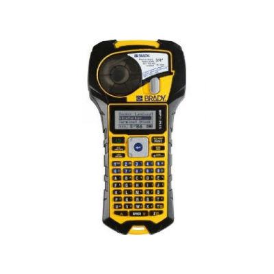 L'étiqueteuse portableBMP™21-PLUS proposée par Cepelec est une étiqueteuse tout-en-un destinée aux équipes œuvrant dans