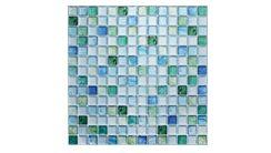 Epoxy Resin tile_BEAUS Tile – Sappire blue