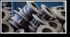 Odlitky zšedé litinyručně formované Společnost Slévárny Třinec a.s. je předním výrobcem kompletního sortimentu voblas