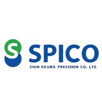Shin Heung Precision Co.,Ltd
