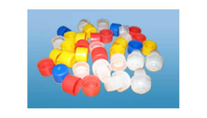 Пробки полиэтиленовые для укупорки стеклянных бутылок