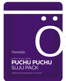 PUCHUPUCHU SUJU pack