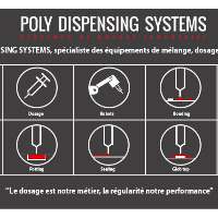 POLY DISPENSING SYSTEMS, PDS
