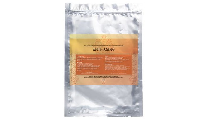It contains collagen, which is a major ingredient of skin elasticity, which makes the tired and sagging skin elastic and