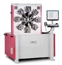 Machine à former des ressorts de la marque MEC