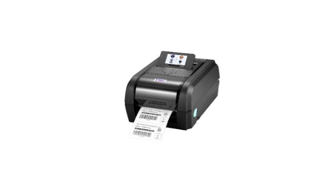 Die neue Generation Hochleistungs-Etikettendrucker Maximale Druckbreite 108mm Druckgeschwindigkeit bis zu 203mm/s Auflös