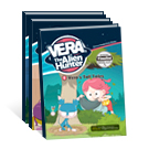 English Story Book_Vera the Alien Hunter