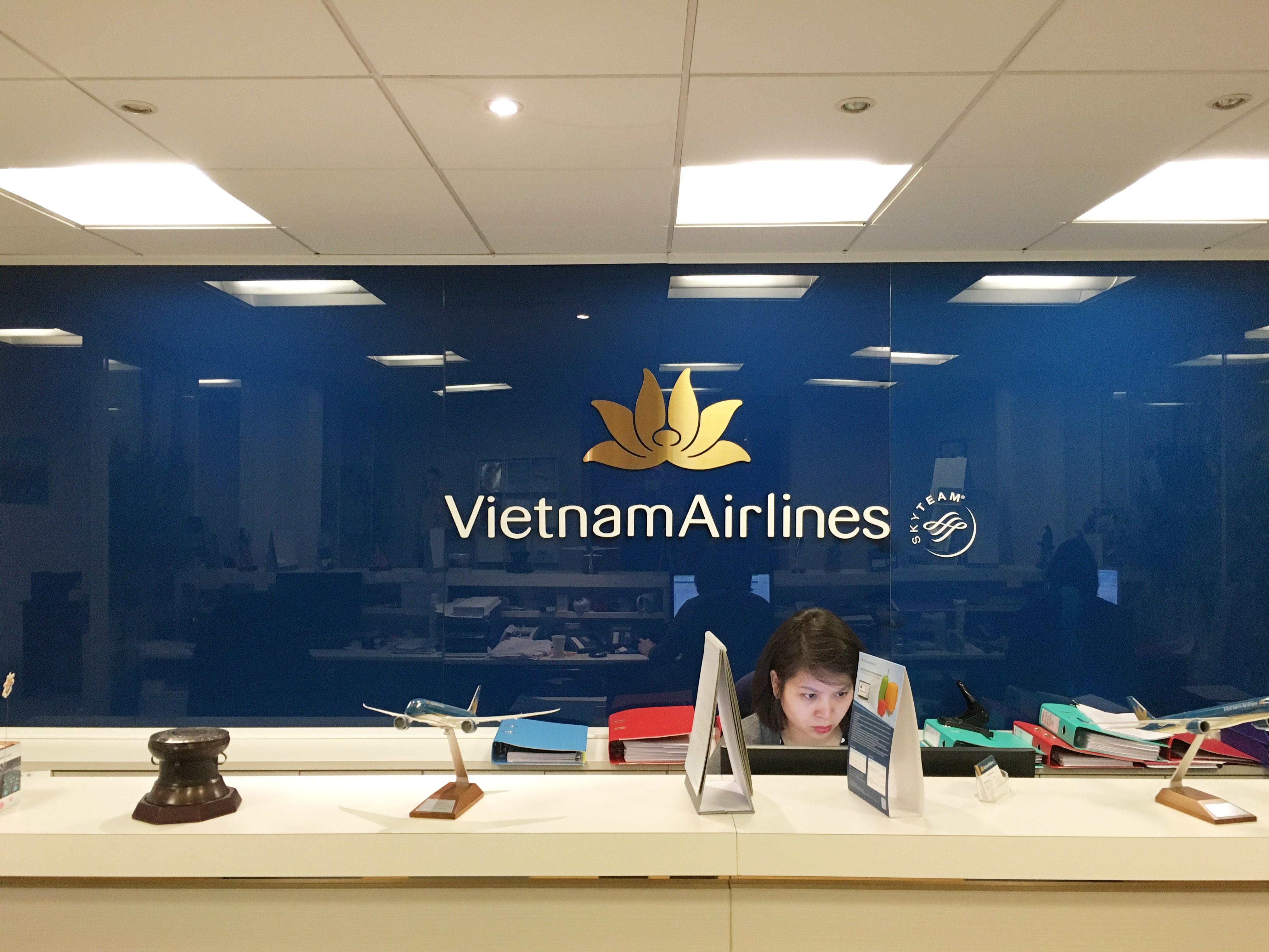 Actif Signal - Vietnam Airlines