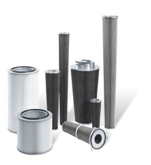 Filtrační jednotky pro odstranění prachových částic i v provedení ATEX