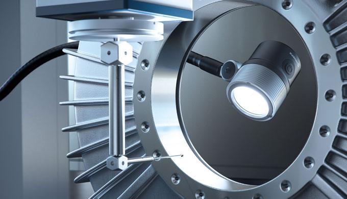 Nella versione con braccio flessibile, ROCIA.focus offre un'ampia libertà per regolare la luce alla perfezione. Il bracc
