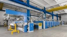 Der Firmenhauptsitz von Monforts befindet sich am Traditions-Standort in Mönchengladbach. Hier befinden sich die Kompete