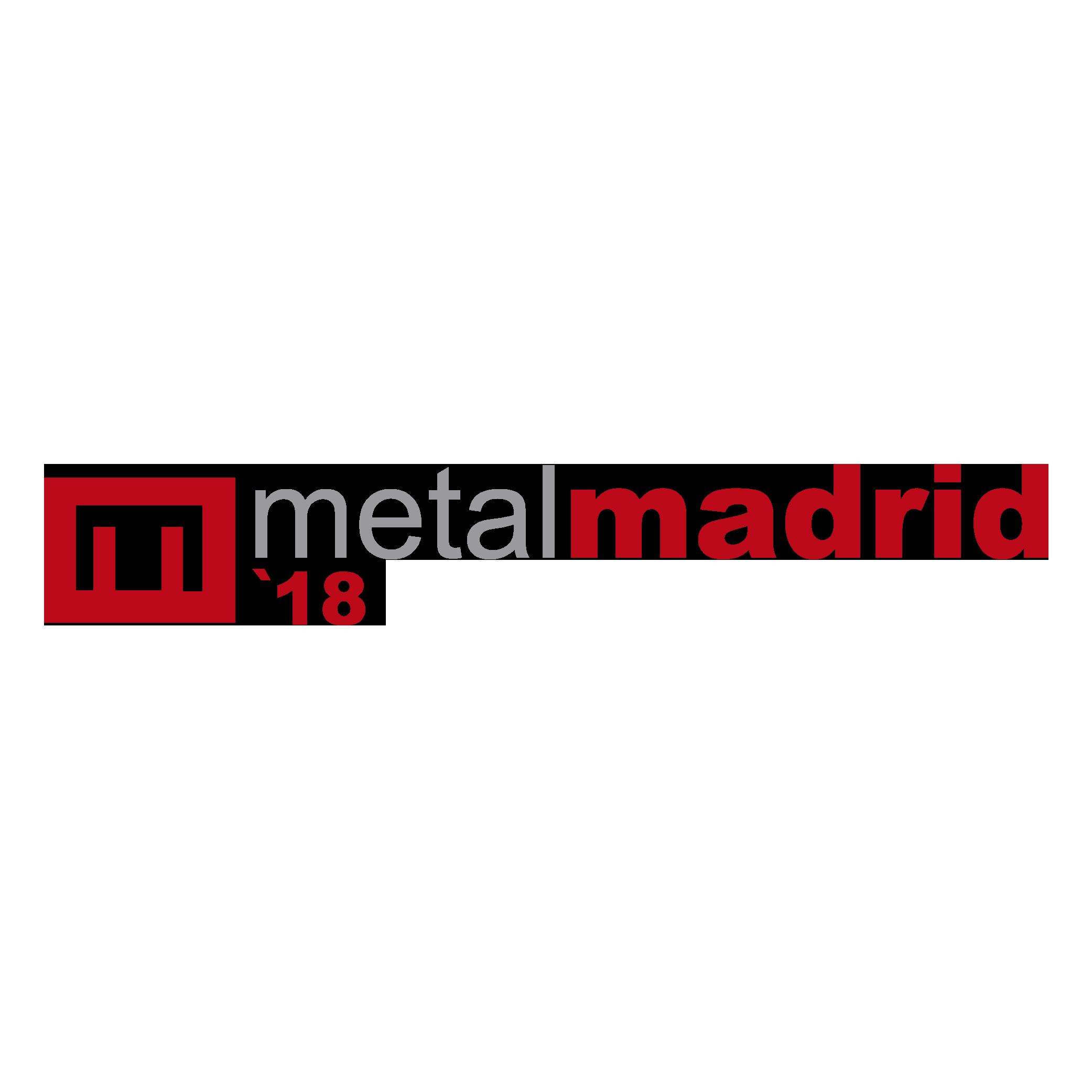 FERIA METALMADRID 2018